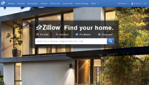 Zillow buys trulia